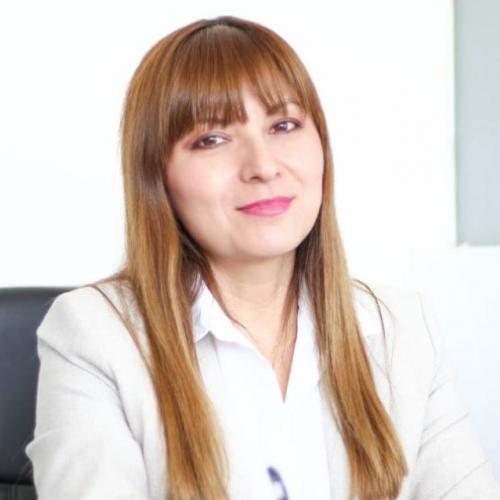 Adriana Velasco