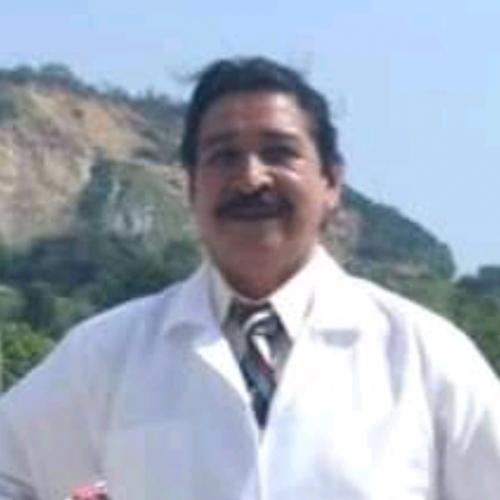 Dr. Victor Manuel Pureco