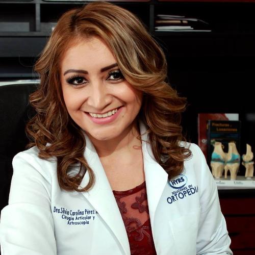 Silvia Carolina Perez Acal