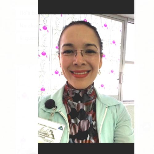 Gabriela Domínguez Cota