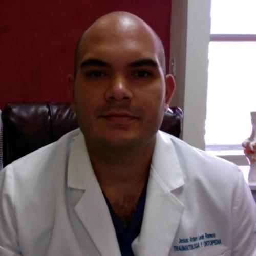 Jesús Arturo Leon Ramos