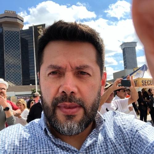 Paulo Cesar Hidalgo Hernández