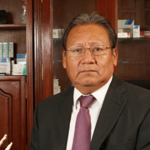 Gabriel Flores Bautista