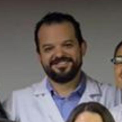 Juan Carlos Hernández López