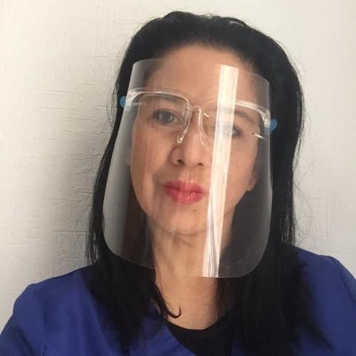 Jenny Esperanza Sorto