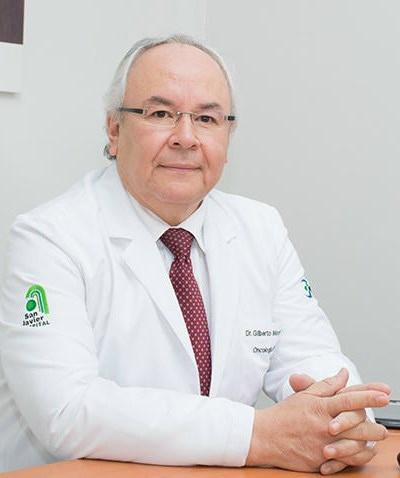 Gilberto Morgan Villela