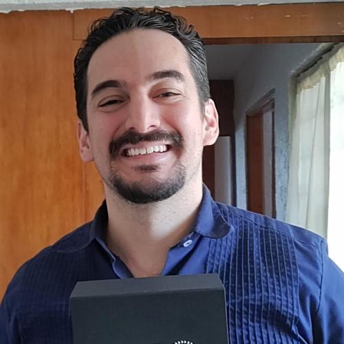 Juan Carlos Arana Ruiz