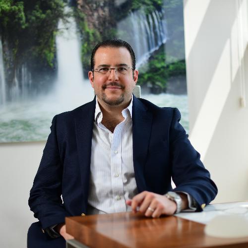 Carlos Michel Cárdenas Salomón