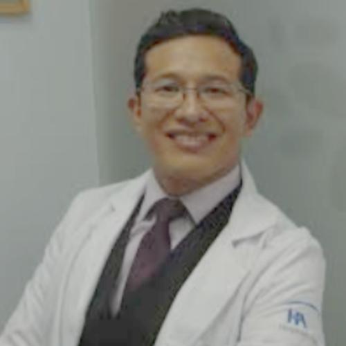 Pedro Alarcón González
