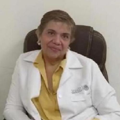Laura Elena Figueroa Zambrano
