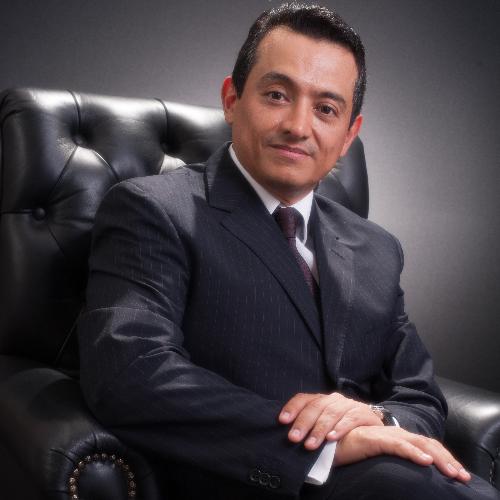 Dr. Juan Carlos Ibarra Gonzalez