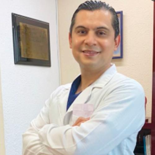 Daniel Arias Lopez
