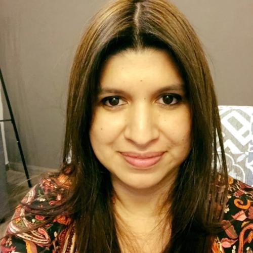 Verónica Mirthala López Flores