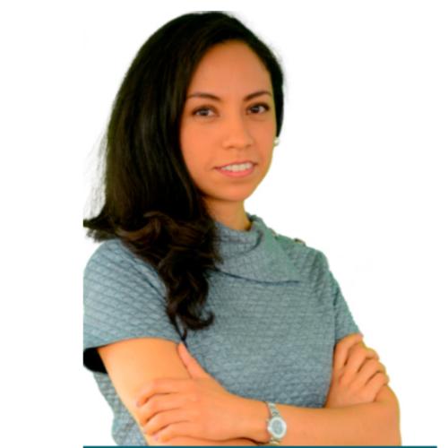 Maria Fernanda Hidalgo Martinez