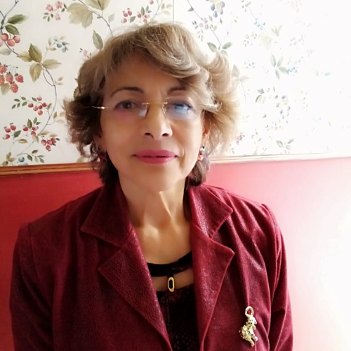 Beatriz Elías Tovar