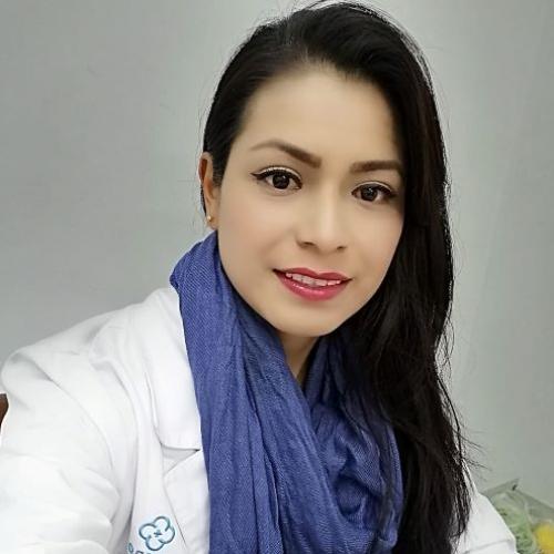Beatriz Hernández Ruiz