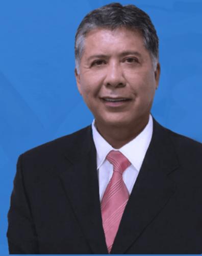 Gustavo Adolfo Sánchez Vidrio