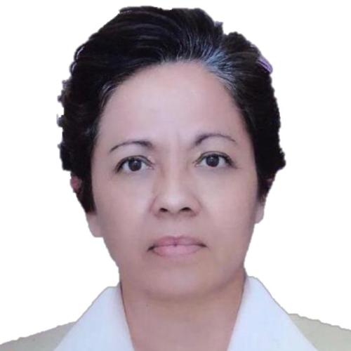 María Eugenia Guerrero Brito