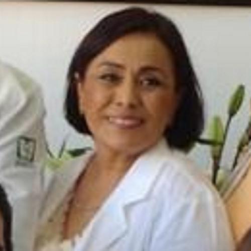 Cecilia Irene Jiménez Santos