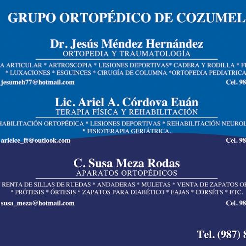 Jesus Mendez Hernandez