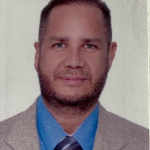 Jesus Dionicio Corrales Quiñonez