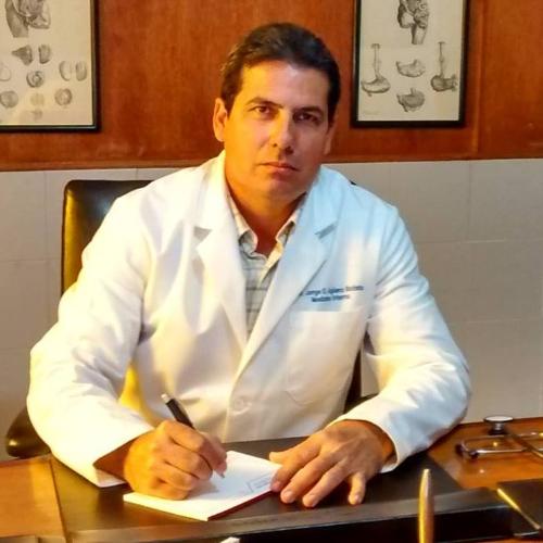 Jorge Enrique Agüero Batista