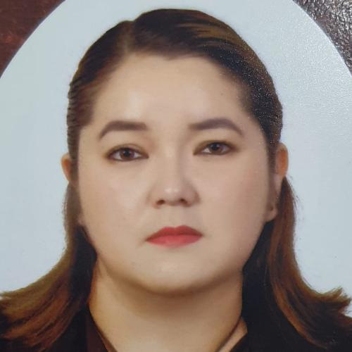 Erika Yuka Yasaka Martinez