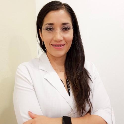 Carola Berenice Curiel Davalos