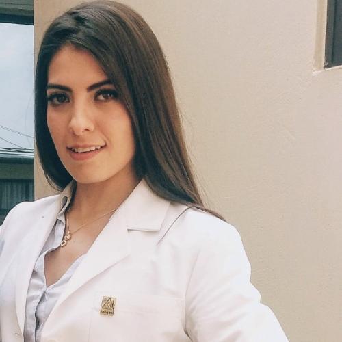 Fernanda Isabel Elizondo Barroso