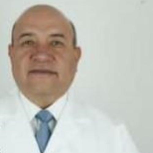 Dr. Rodrigo Aguilar Padilla
