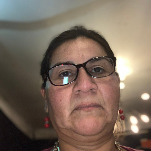 Patricia Del Carmen Lopez Juarez