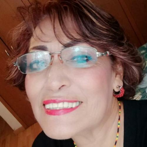 Brenda Cruz Sánchez