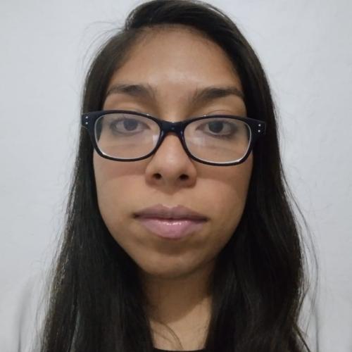 Adalia Iveit Sibaja Martinez
