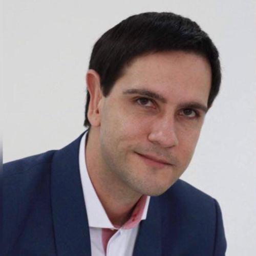 Omar Edmundo Tavizon Ramos