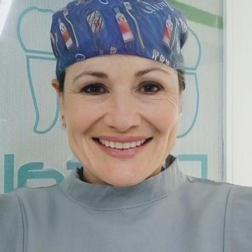 Mayra Lillian Martínez Guevara