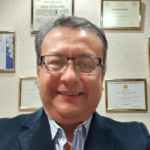 Alberto Flores Monroy