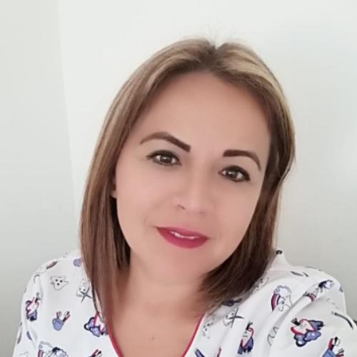 Iliana Ivonne Bravo Carmona