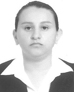 Gabriela Morales Gutierrez