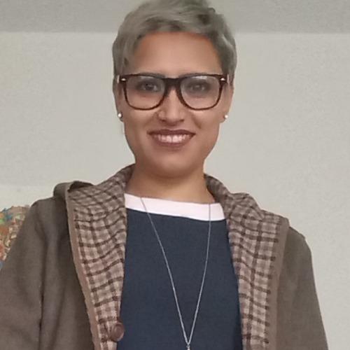 María De Lourdes Torres Samperio