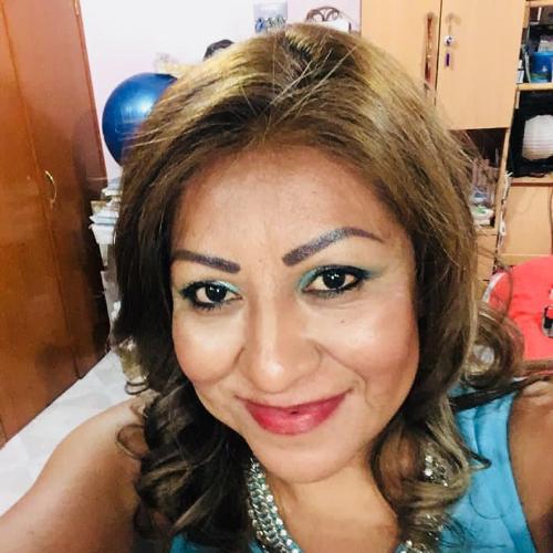 Gabriela Silvia Arzola González