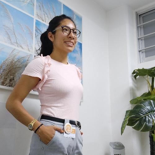 Gretel Marina Garcés Pineda
