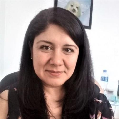Laura Gómez Benítez