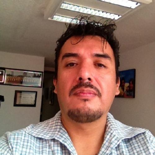Victor Manuel Ortíz Escudero
