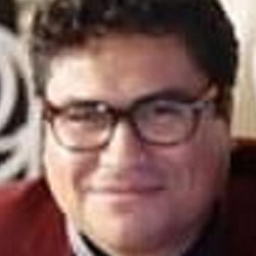 Alberto Tzintzun Flores
