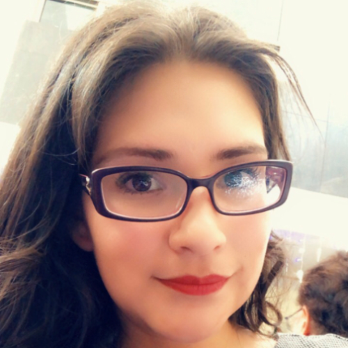 Diana Hernández Martínez
