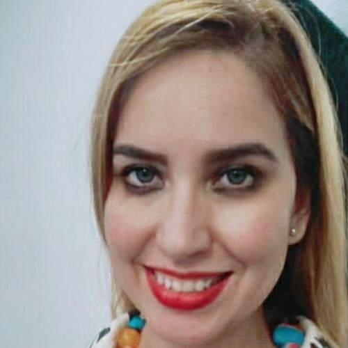 Sofía Lucila Rodríguez Rivera