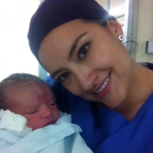 Ariadna Elizabeth Ortega Diaz