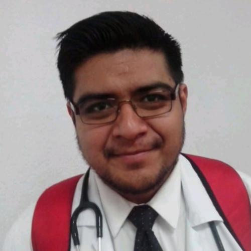 Luis Felipe Jimenez Sanchez