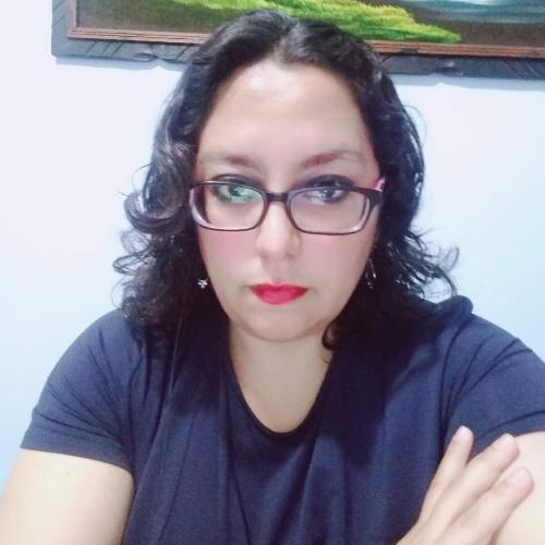 Olga Isabel Alemán Pérez