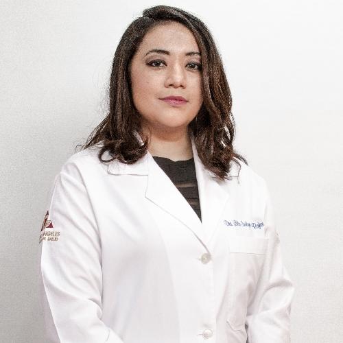 Lilia Evelyn Acevedo Rojas